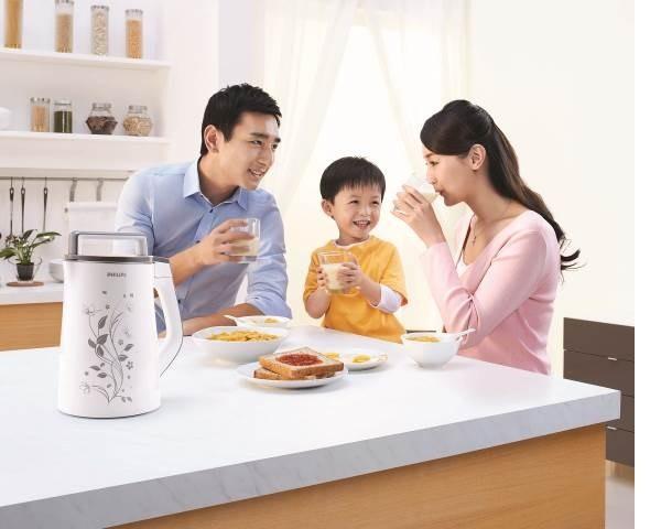Mang đến cho khách hàng hững ly sữa thơm ngon, chất lượng, an toàn nhất.
