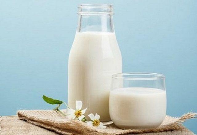 Ngày uống 1-2 ly sữa tươi Úc nguyên kem giúp cơ thể khỏe mạnh