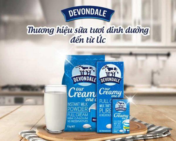 Ăn ngũ cốc với sữa tươi